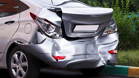 Car Collision Repair Queensland
